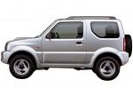 Suzuki Jimny Imagen 10