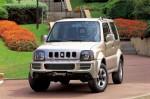 Suzuki Jimny Imagen 11