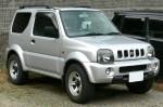 Suzuki Jimny Imagen 12