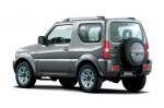 Suzuki Jimny Imagen 14