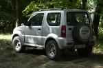 Suzuki Jimny Imagen 15