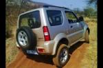 Suzuki Jimny Imagen 16