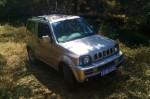 Suzuki Jimny Imagen 19