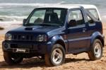 Suzuki Jimny Imagen 2