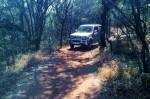 Suzuki Jimny Imagen 20
