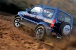 Suzuki Jimny Imagen 23