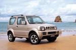 Suzuki Jimny Imagen 26