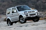 Suzuki Jimny Imagen 28