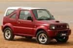 Suzuki Jimny Imagen 3