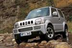 Suzuki Jimny Imagen 30