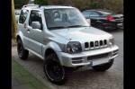 Suzuki Jimny Imagen 32