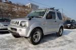 Suzuki Jimny Imagen 33