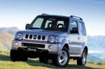 Suzuki Jimny Imagen 34