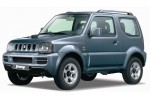 Suzuki Jimny Imagen 35