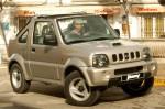 Suzuki Jimny Imagen 4