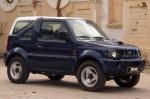 Suzuki Jimny Imagen 5
