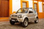 Suzuki Jimny Imagen 6