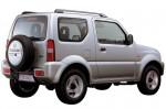 Suzuki Jimny Imagen 7