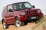 Suzuki Jimny Imagen 8