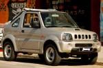 Suzuki Jimny Imagen 9