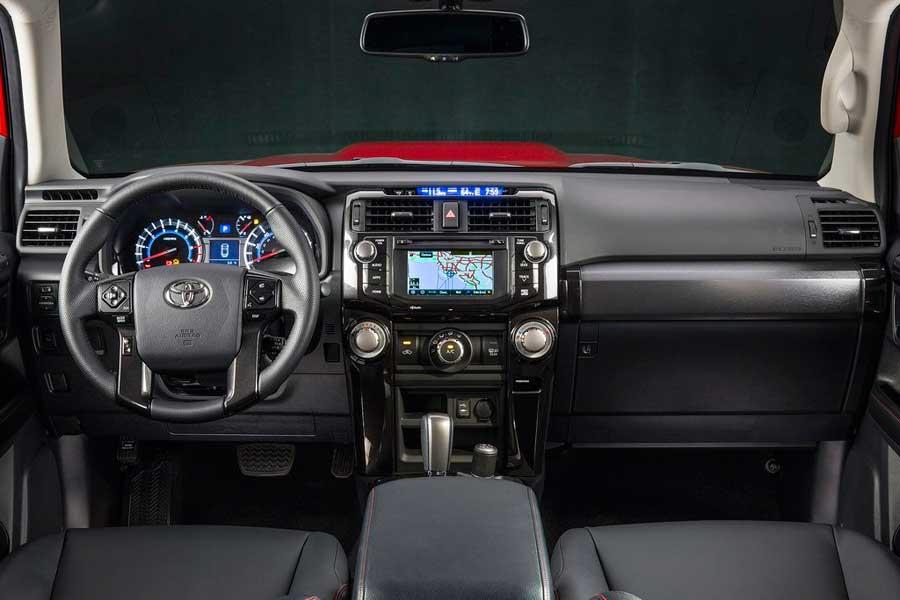 Toyota 4runner Nuevos En Chile