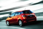 TOYOTA NEW YARIS SPORT EN CHILE