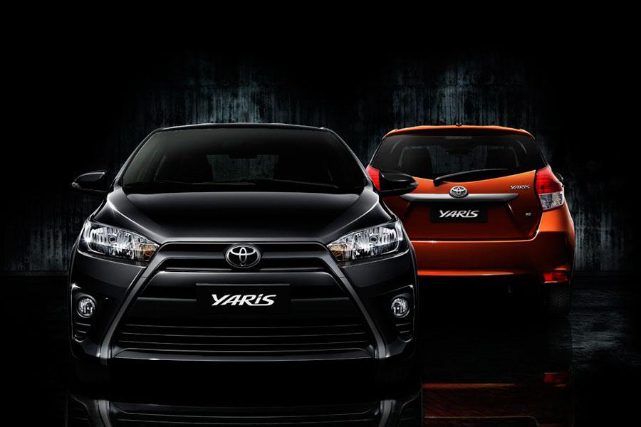 Toyota new yaris sport cotiza precios venta 2019 chile for Exterior accessories toyota yaris