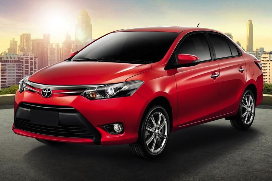Toyota yaris 2015 autos post for Exterior accessories toyota yaris