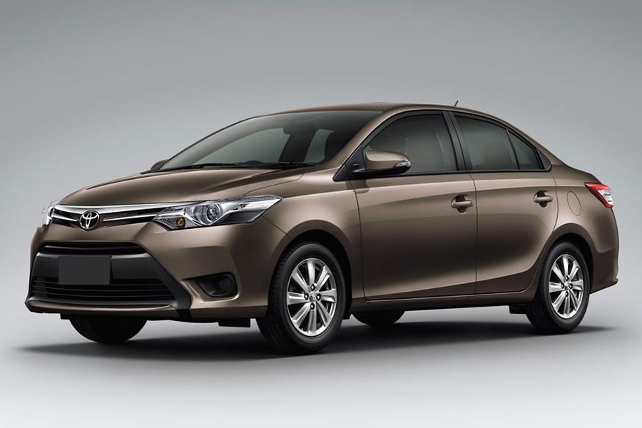 Toyota Yaris Sedan Toyota Autos Nuevos Nuevos 2018