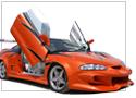 Venta de productos y Servicios Tuning en Chile para tu auto