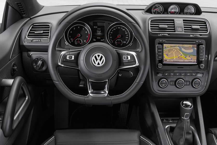 Volkswagen Scirocco - Autosonline - Nuevo Scirocco » Cotiza precios venta 2019 Chile ...